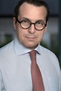 Prim. Univ. Doz. Dr. Manfred Prager